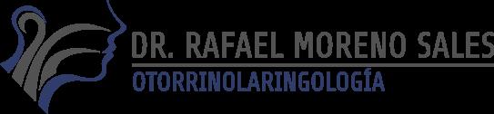 Dr. Rafael Moreno Sales – ENT Physician