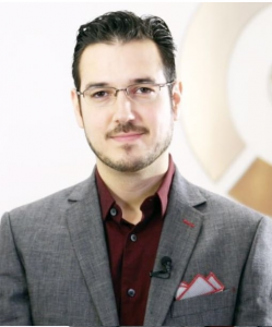Dr. Rafael Moreno, Otorrinolaringologo