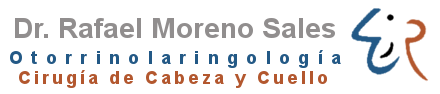 Logo Dr Rafael Moreno Sales