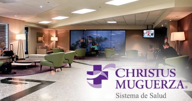 Otorrinolaringólogo en Muguerza en Monterrey