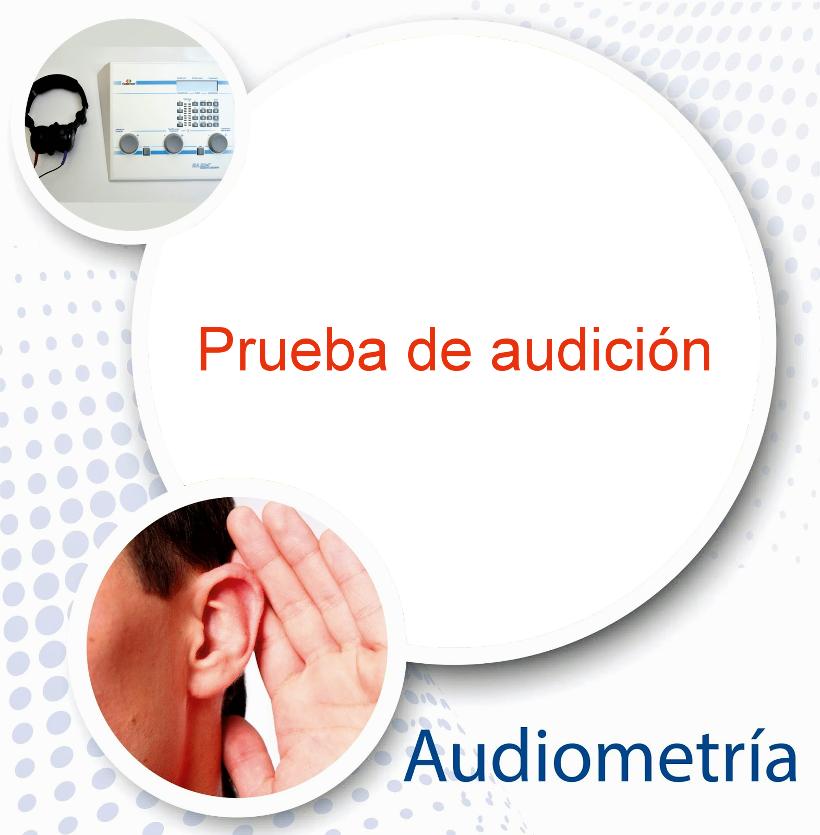audiometria en monterrey