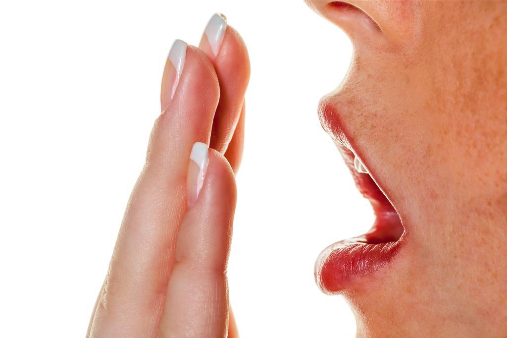 bolitas en la garganta