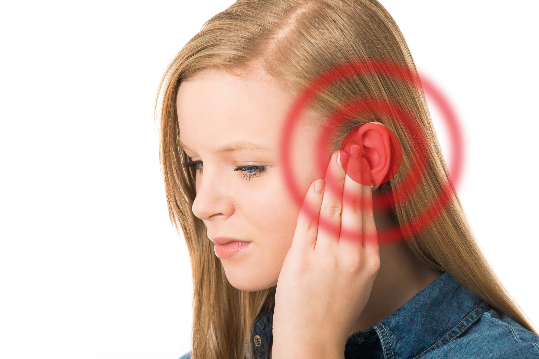 Zumbido en el oido