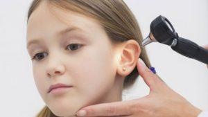 Pérdida de audición en un oído