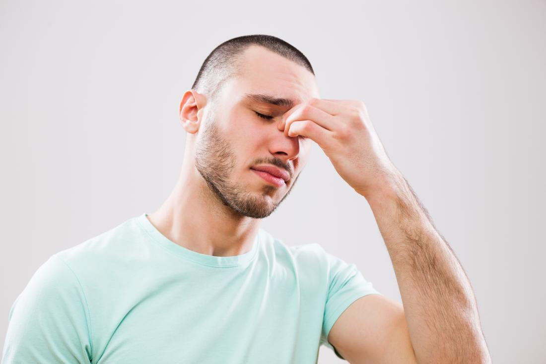 Qué es la sinusitis y cómo se cura
